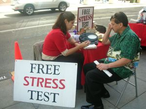scientology stress_test